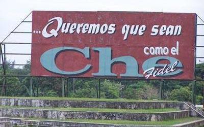 CUBA EN LA ACTUALIDAD, BRIGADISTAS 2009