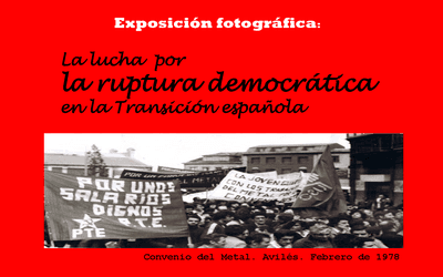 EXPOSICIÓN FOTOGRÁFICA EN OVIEDO
