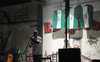 FESTIVAL DE FLAMENCO SOLIDARIO CON EL SAT