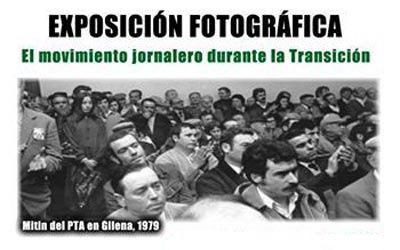 EL MOVIMIENTO JORNALERO DURANTE LA TRANSICIÓN