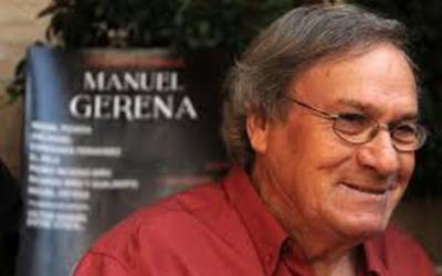MANUEL GERENA, UN LUCHADOR INCOMBUSTIBLE