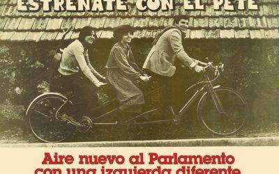 40 AÑOS DE LA DESAPARICIÓN DEL PTE